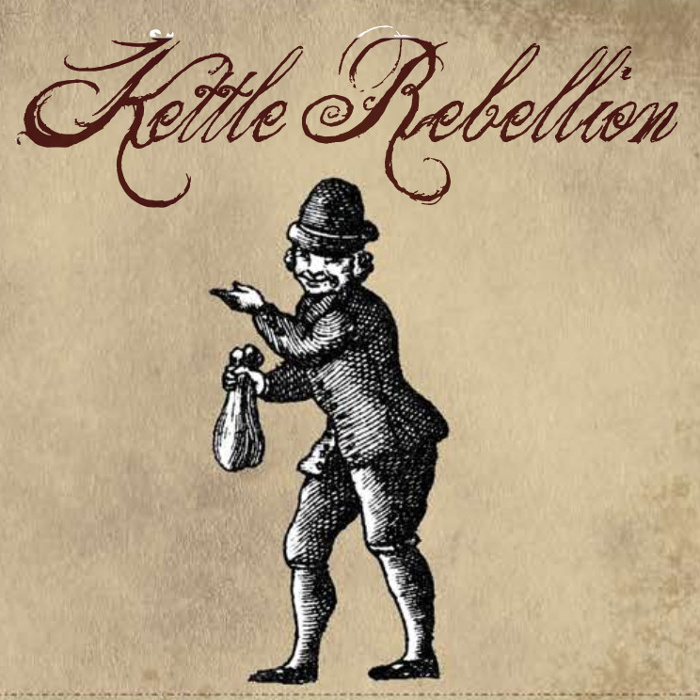 Kettle Rebellion